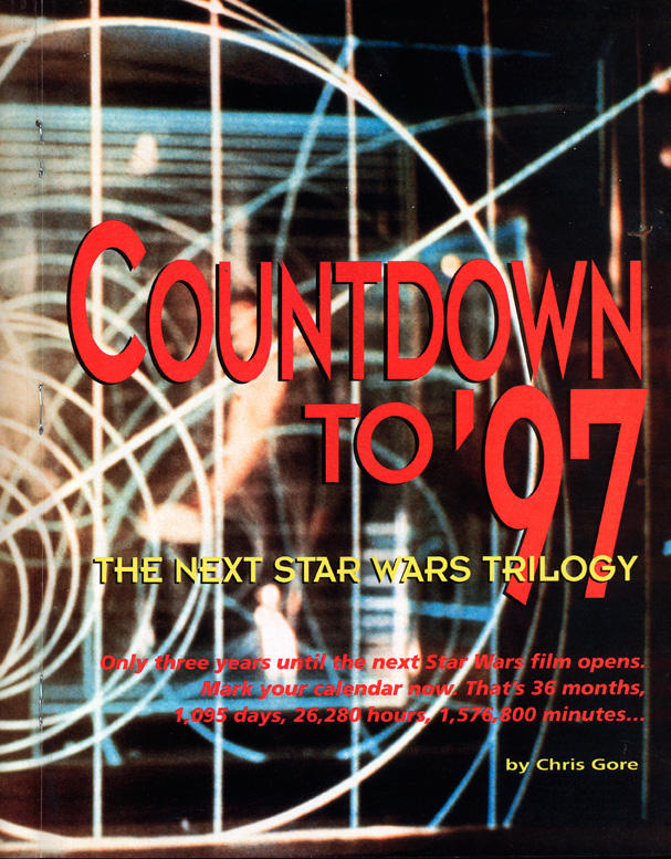Scifi Universe nr 1 - 1994  - Sida 4