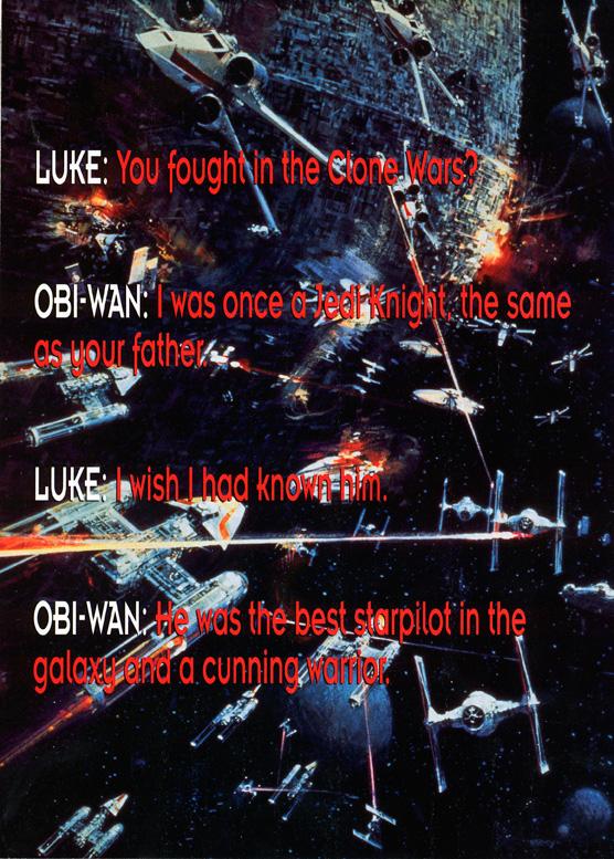 Scifi Universe nr 1 - 1994  - Sida 8