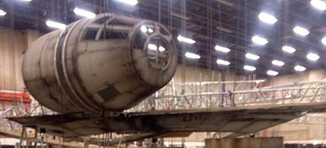 Kevin Smith (The Clerks) om Star Wars –Episode VII